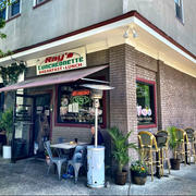 Montclair's Ray's Luncheonette Eatery Wins $40,000 Grant from American Express