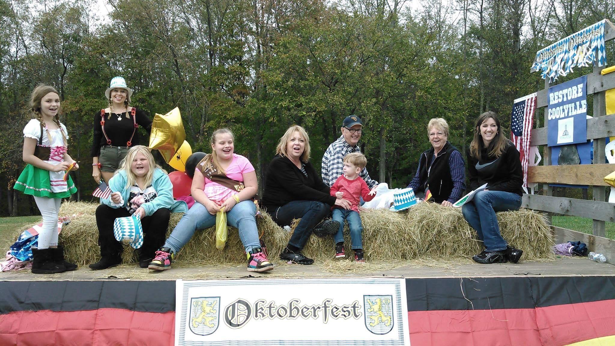 Octoberfest 2016