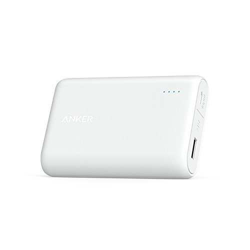 ANKER POWER CORE 10000 UITRA White