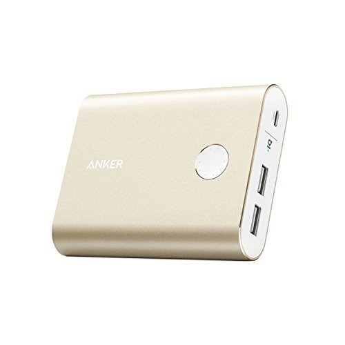 Anker PowerCore+ 13400mAh with Quick Charge 3.0 UN Gold