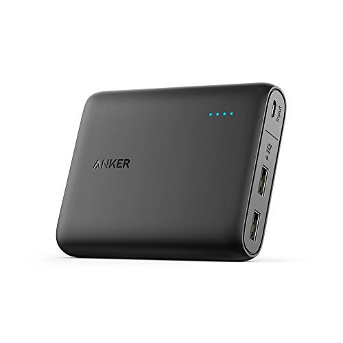 Anker PowerCore 10400mAh UN Black