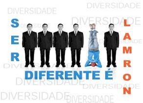DIVERSIDADE / Treinamento Corporativo