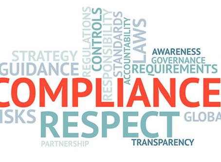 Compliance - Vamos treinar a sua empresa?