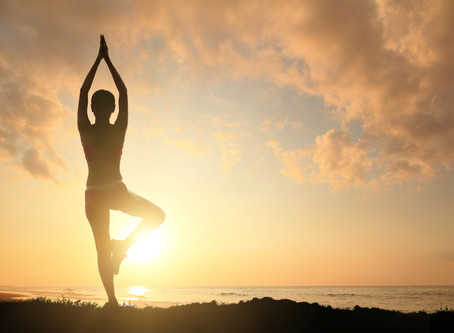 Meditação Guiada – realizada nas empresas