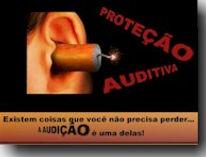 proteção auditiva - Primeiro Ato - Teatro empresarial - teatro na empresa