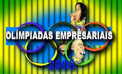 Olimpiada empresarial - Primeiro Ato - Teatro empresa