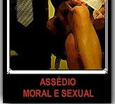 Assédio Moral e Sexual - Primeiro Ato - Teatro empresa