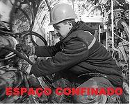 segurança espaços confinados - Primeiro Ato - Teatro empresarial - teatro sipat