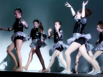 Dance School - Promotional Film