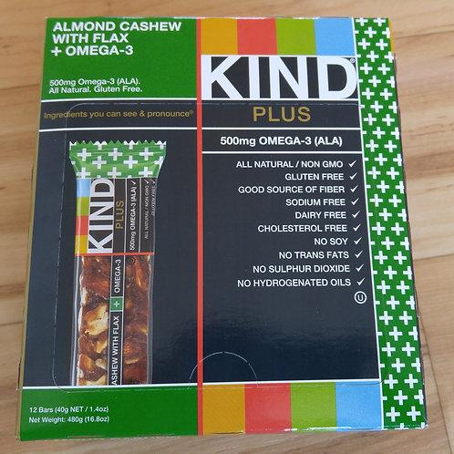 KINDバー  (プラス)