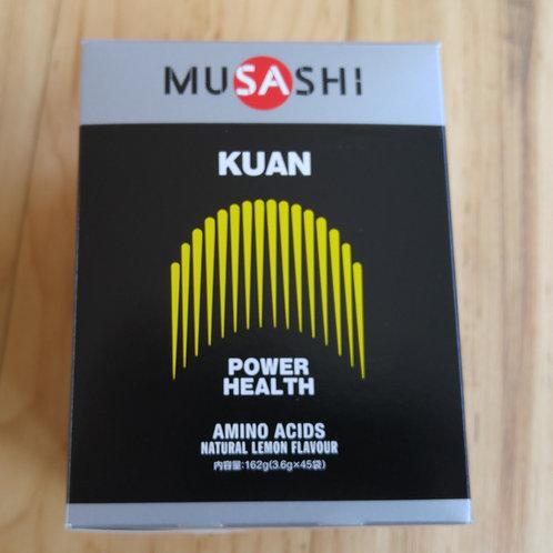 MUSASHI  (KUAN)
