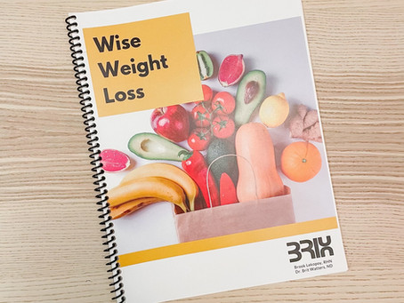 Wise Weight Loss
