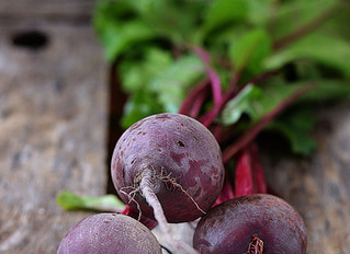 4 Reasons to Eat your Beets