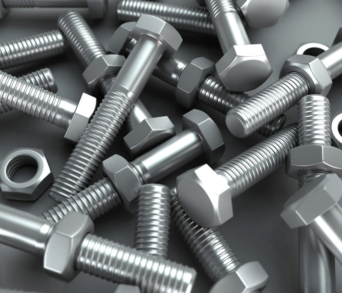 Mary Kay Nuts & Bolts