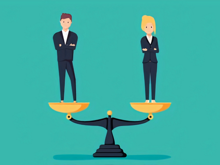 Le genre de la peine : les hommes et les femmes inégaux devant la justice