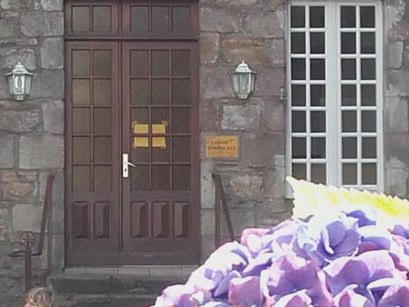 Ouverture des nouveaux locaux du Cabinet ADVO à Vannes