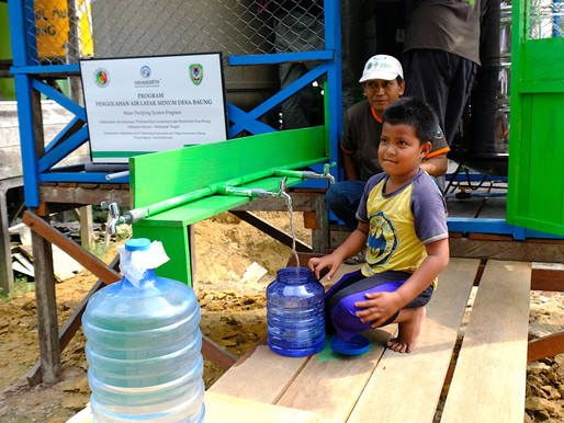 SOLAR POWER-CLEAN WATER AND TECHNOLOGY