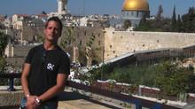 ירושלים 2010