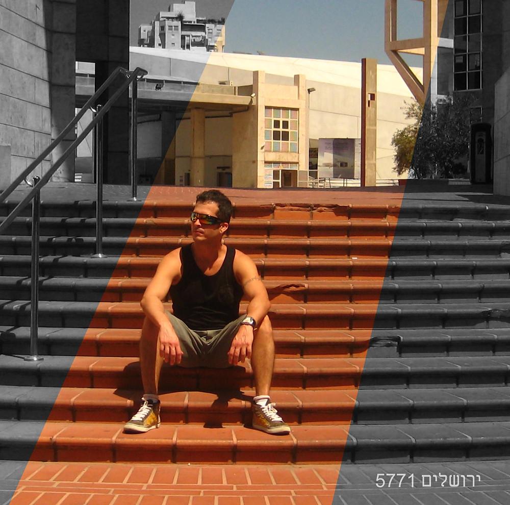 Momentos para recordar: Museu de Tel-Aviv 2010