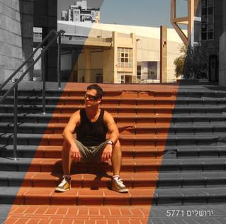 תל אביב מוזיאון 2010