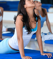 Osteopathy and yoga, a great partnership