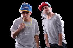 II MINI DJS 5