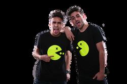 II MINI DJS 1