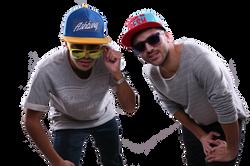 II MINI DJS 6