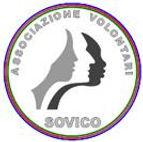 Logo AVS Associazione Volontari Sovico