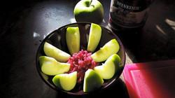 Apple & Beet Salad
