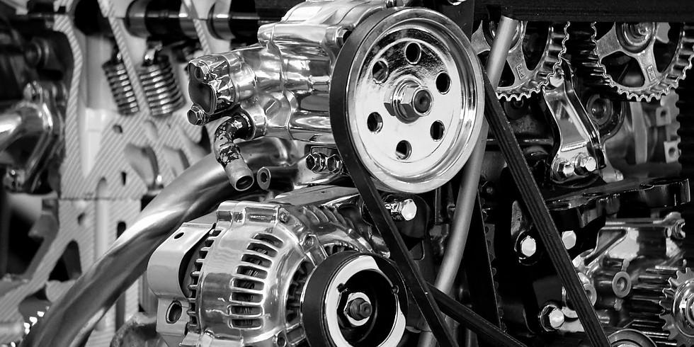 Anatomy of Engines - [6 Week Course]