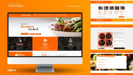 Órgão - Criação de Website - Humm Clique