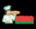 Nino Pizzaria - Logo.png
