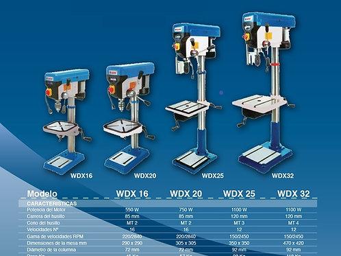 WDX 32