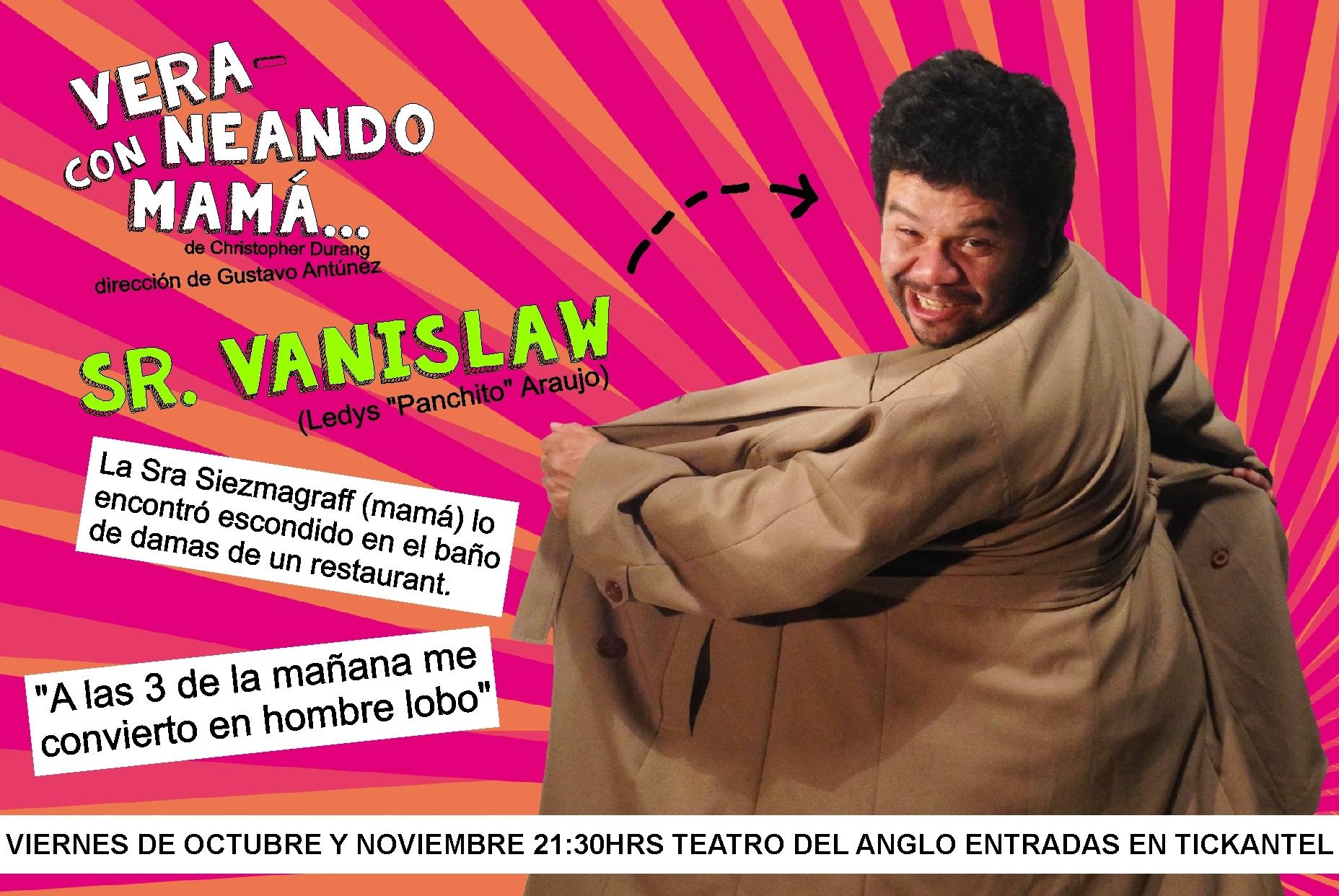 Vanislaw promo