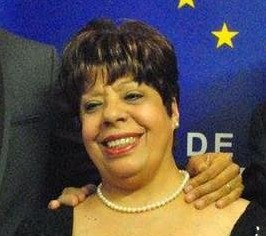 Maria Rosa Carbajal