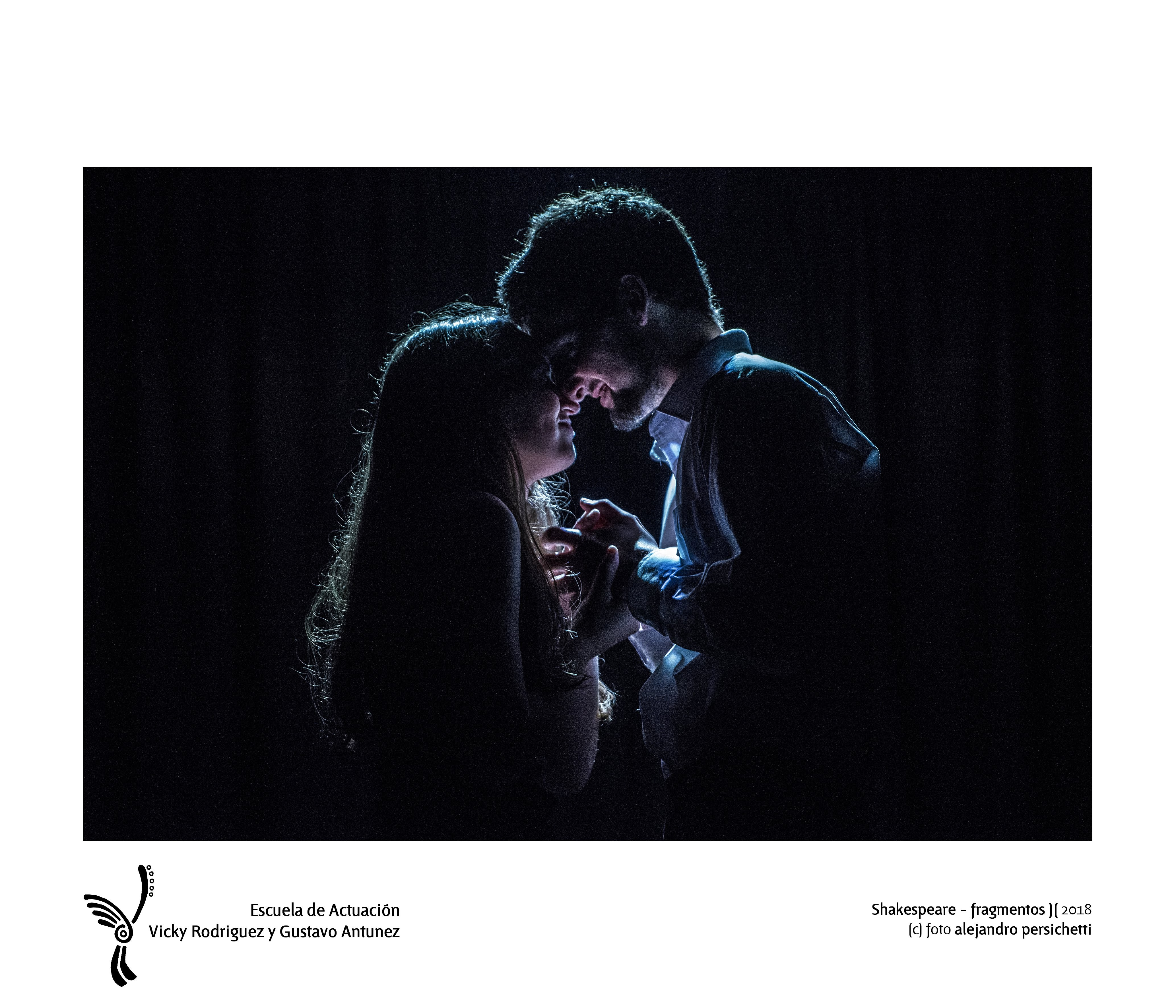 2018 Shakespeare - Fragmentos