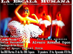 La Escala Humana - 2010