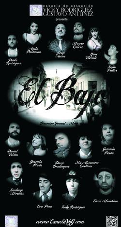 El Bajo (2016)