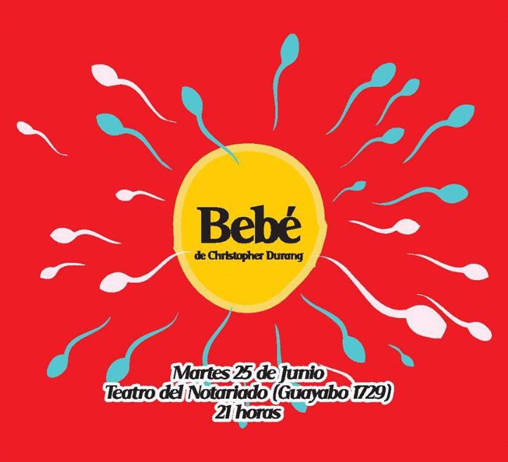 Bebe - 2013 - Julio