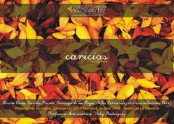 Caricias de Sergi Belbel - 2010