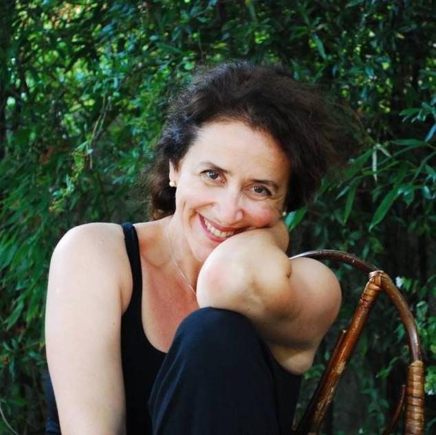 Maria Elena Pérez
