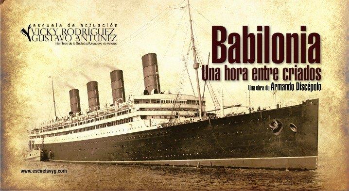 Babilonia - 2013 - Diciembre