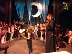 Ritual velas 2010