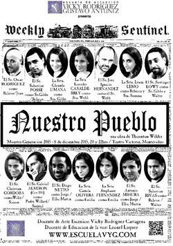 Nuestro Pueblo (2015)
