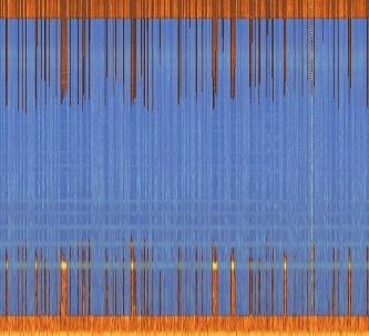 音割れ修復ができるのは非圧縮の音声データだけ?