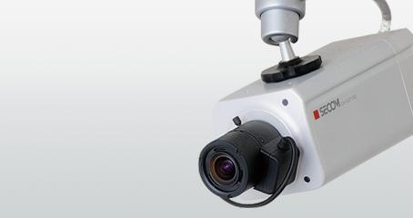 防犯カメラ(セコム)に記録された会話を聴きとれる音質に変換