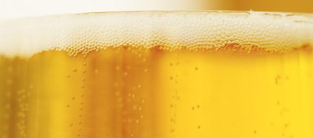 Bierschaum