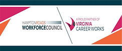 Va Career Works and HR Workforce Logo.JP