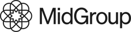 MidGroup_Logolockup_1. Black on White.png